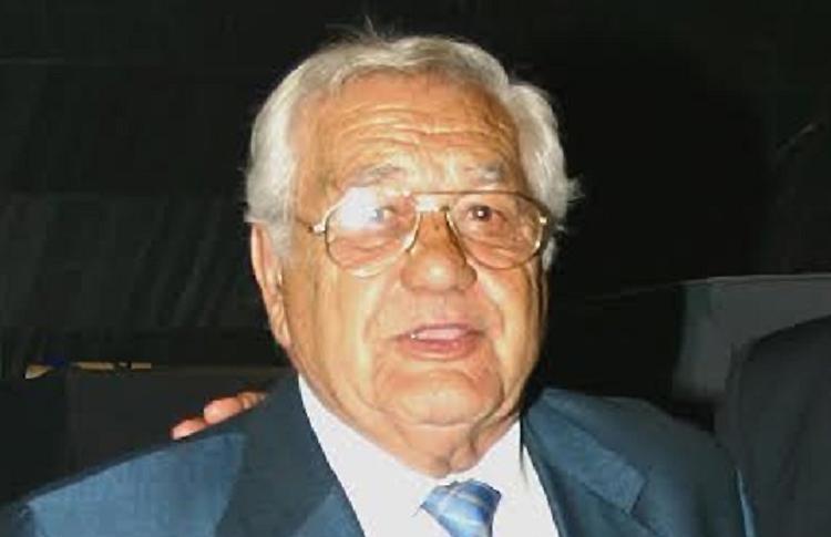 Fallece Eduardo Góngora