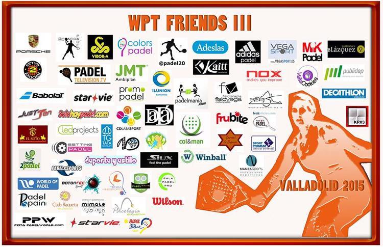 Llega la tercera edición de WPT Friends