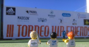 La Lego Película del WPFriends III - World of Padel