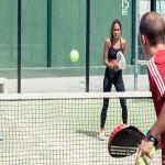 Adidas Pádel Blog: Inizia a giocare