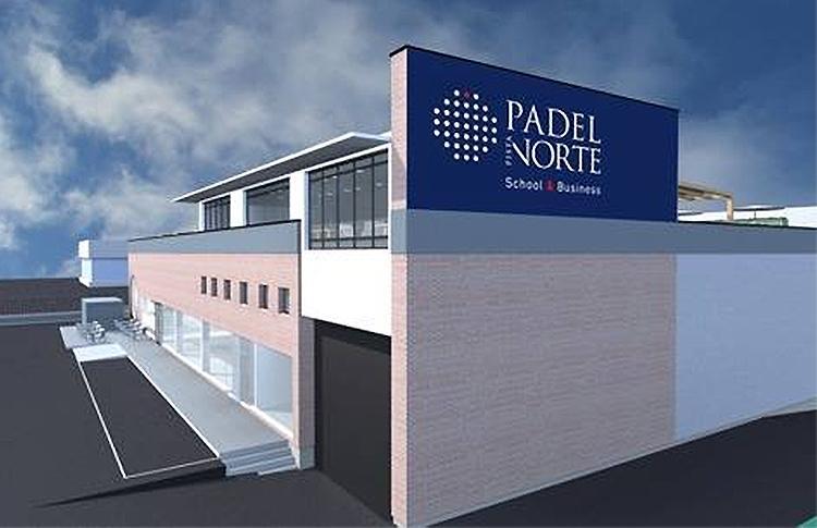 Pádel Pista Norte, un nuevo club abre sus puertas en Vitoria