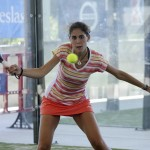 Ángela Caro, una gran jugadora y representante para el equipo de HEAD