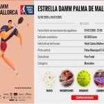 Cuadro Estrella Damm Palma de Mallorca Open