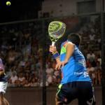 Maxi Sánchez e Juan Martín Díaz, all'Estrella Damm Palma de Mallorca Open