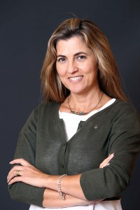 Yolanda Abad, Directora de Marketing de Herbalife