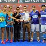 Vincitori e vincitori di Estrella Damm La Nucía Open