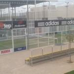 Está a punto de comenzar el Campeonato de España de Menores 2015