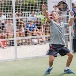 Todo listo para las Finales del Campeonato de España de Menores 2015