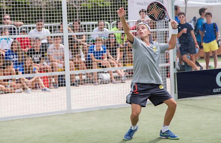 Tout est prêt pour la finale du Championnat d'Espagne des mineurs 2015