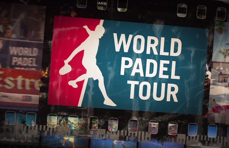 Programa 19 World Pádel Tour