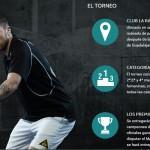 El Circuito Benéfico Fundación Real Madrid llega a Guadalajara
