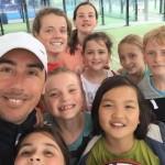 Mauri Muñoz habla sobre el futuro del Pádel Internacional: los niños