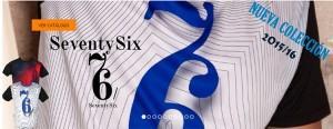 Nueva Colección Textil de SeventySix