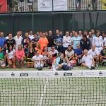 Real Madrid Foundation Circuit Test presso il Reebook Sports Club La Finca