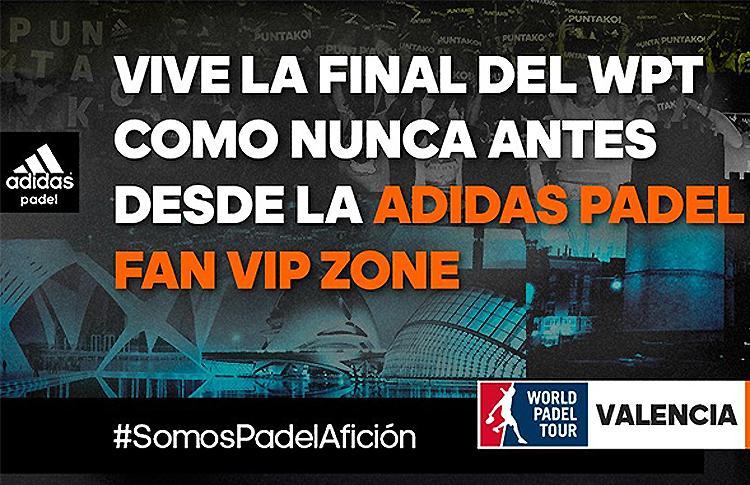 Adidas disegna per il Maestro Estrella Damm Valencia