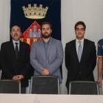 Presentación del Barcelona Challenger by Kaos