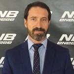 Enebe firma Jose Carlos Guerras, nuovo direttore delle vendite