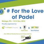 For the Love of Padel