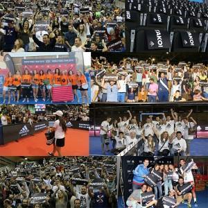 La Afición: el gran Puntako de Adidas en este 2015