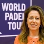 Ana Muñoz Merino, un gran refuerzo para el equipo de World Pádel Tour