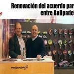 Bullpadel: a aposta no seguro da Federação Madrilena