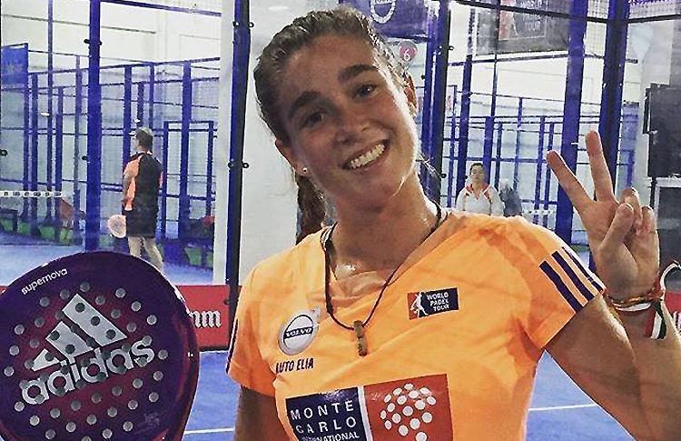 Marta Ortega ci racconta come ha deciso di unirsi ad Alba Galán