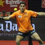 Maxi Sánchez, candidato a ganar el Premio Olimpia