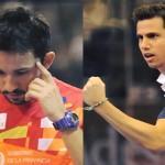 Paquito Navarro-Sanyo Gutiérrez: una dupla formada con el objetivo de luchar por el número 1