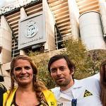 Másters Finals del Circuito Nacional Benéfico Fundación Real Madrid