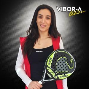 Verónica Virseda: talento, juventud y ambición para el Team Vibor-A