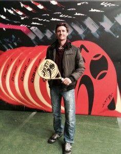 El proyecto de JustTen crece con la llegada de Adrián Biglieri
