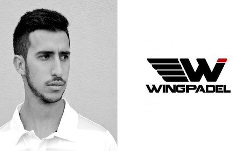 Chiqui Cepero, con 'alas nuevas' para volar dentro de la pista