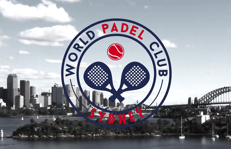 La pasión por el pádel llega a Australia... Abre el Club Padel Sydney