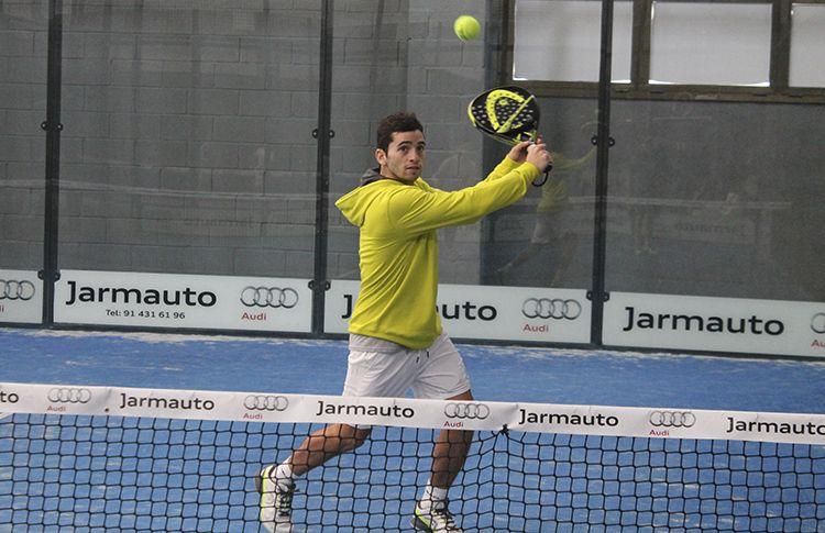Sanyito Gutiérrez, nuova firma di HEAD