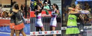 World Pádel Tour ratifica su apuesta por el Circuito Femenino