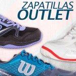 Oportunidad y ahorro: mercado outlet en las zapatillas de pádel