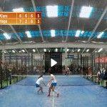 Así fue el Tie Break que decidió el Campeonato de España por Equipos de 1ª Categoría Femenina