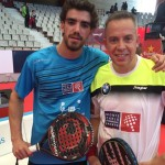 Gaby Reca e Juan Lebrón debuttano con la vittoria al Gijón Open