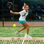 El pádel… ¿Un deporte en una jaula?