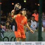 Gastón Malacalza se despedirá de manera oficial en el Gijón Open