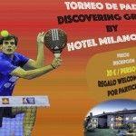 ¿Cómo puede hacer un torneo de pádel que descubras la Sierra de Gredos?