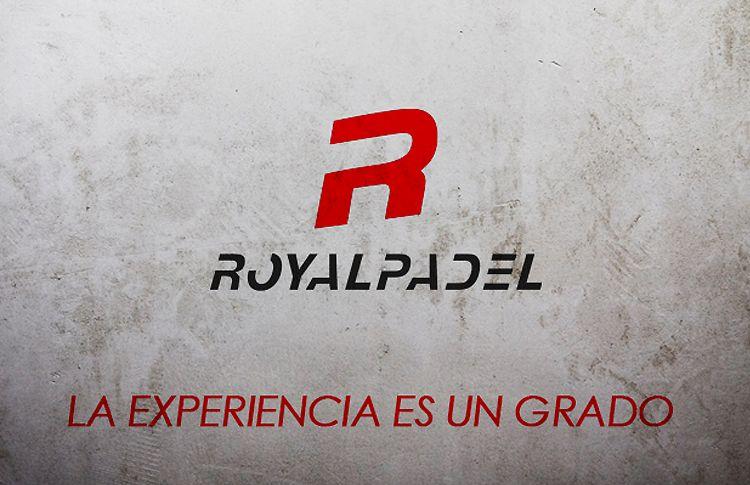 Royal Pádel, la experiencia es un grado