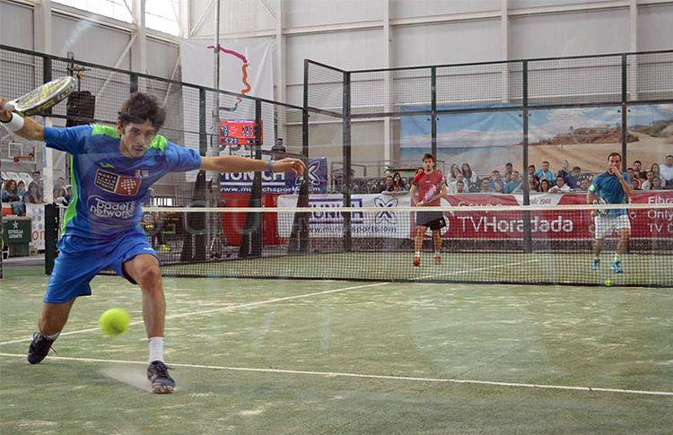 Sigue las semifinales del Memorial José Martínez, EN DIRECTO
