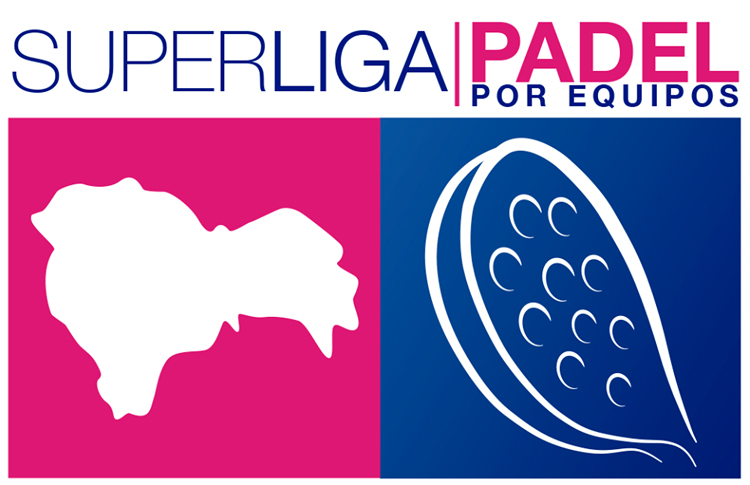 La Super Liga Pádel di Teams of Guadalajara è già in corso