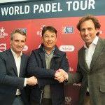 Andorra, nueva parada del Circuito World Pádel Toue desde 2017