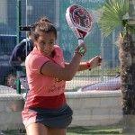 Bea González: un talento precoz que se prepara para debutar en la elite