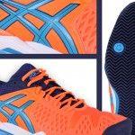 Padel Nuestro analiza las zapatillas ASICS