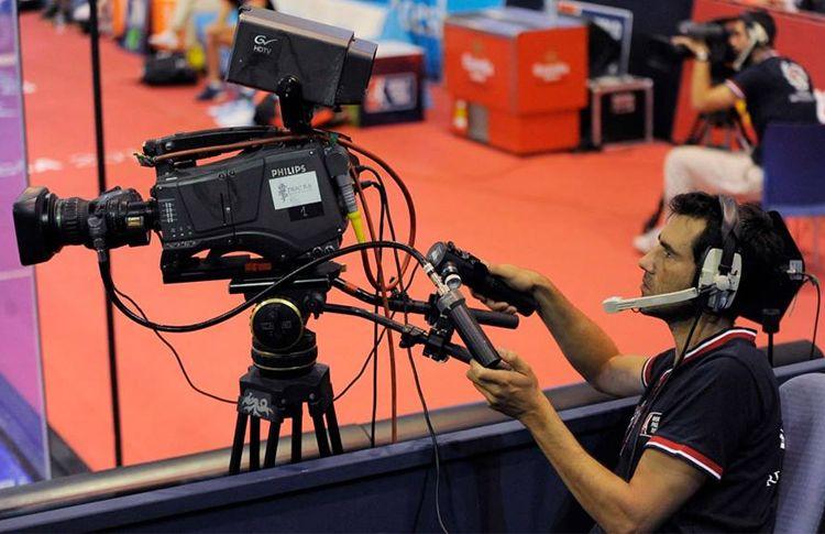 Teledeporte: Canal Oficial del Circuito WPT