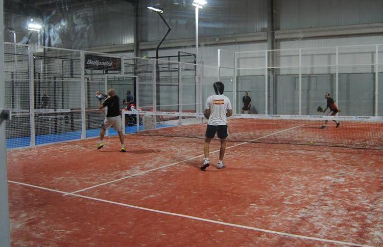 Súper Liga por Equipos de Guadalajara: Conociendo a Chiloeches, Nuevo Tenis A y Team Meidane