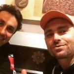 Fernando Poggi analiza su paso por el Gijón Open